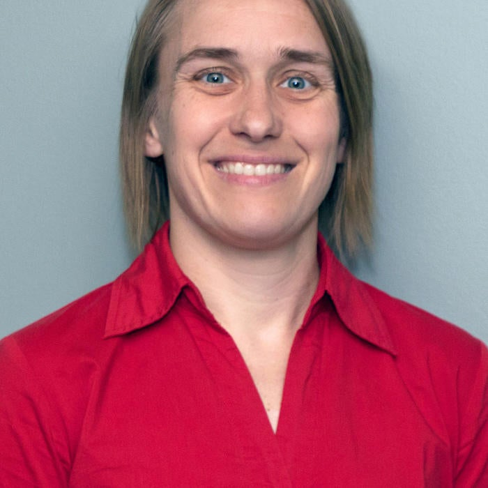 Beth A. Luebbering, D.V.M.  photo